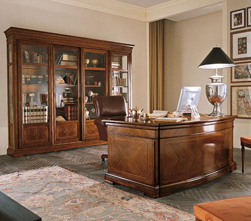 Mobili Classici Made In Italy.Italian Artisan Furniture Vaccari Cav Giovanni